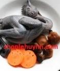Gà ác nhỏ (200 gram)
