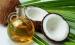Tác dụng và lợi ích của dầu dừa với sức khỏe