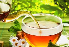 trà thảo dược